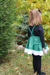 Into the Woods Pinny