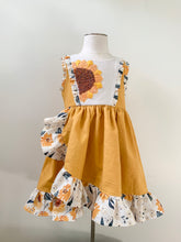 Load image into Gallery viewer, Autumn Harvest Dress