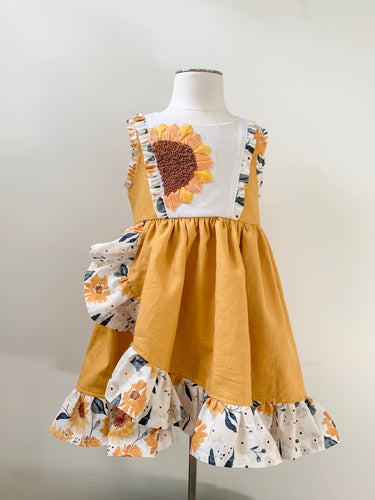 Autumn Harvest Dress