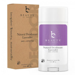 Beauty by Earth Deodorantti - Lavender