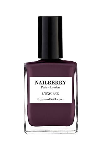 Nailberry Kynsilakka Purple Rain