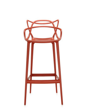 Masters Barstool by Kartell