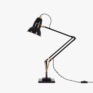 Anglepoise - Original 1227 Brass Desk Lamp