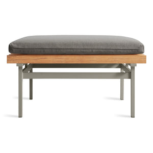Perch Outdoor Ottoman