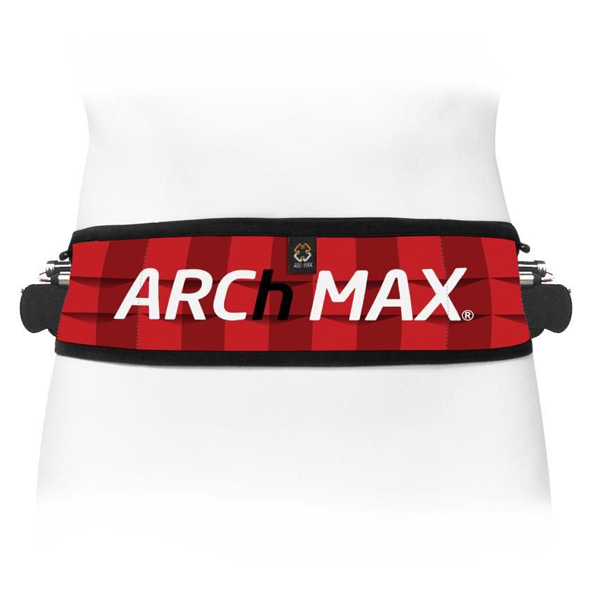 Belt Trail Pro / Red - ARCh MAX