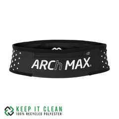 Belt Pro Trail Triangle Black ARCh MAX