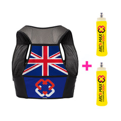 HV-6 Ultra Great Britain + 2 Softflask 500ml (M)