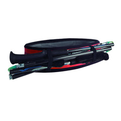 ARCh MAX Belt Trail Pro Black Fluo Red