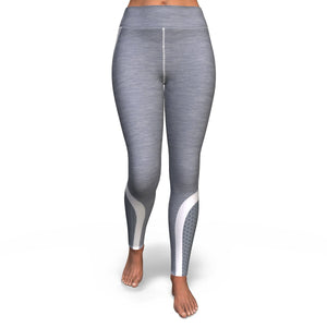 Hexagon yoga legging - XS - S - M - L - XL