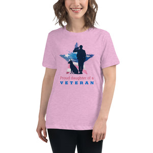 Honouring the Veterans T shirt - Heather Prism Lilac / S - Heather Prism Lilac / M - Heather Prism Lilac / L - Heather Prism Lilac / XL - Heather Prism Lilac / 2XL
