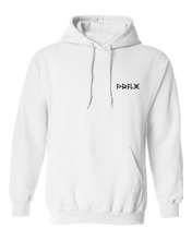 Load image into Gallery viewer, Hoodie 'Small Logo'