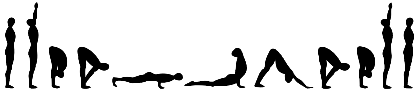 Yoga Wisdom Teachings: The Sacredness of the Sun Salutation