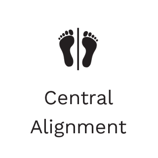 Central Alignment