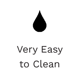 Very Easy to Clean