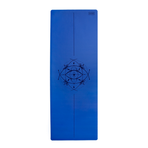 CORE MAT — EGYPTIAN ROYAL BLUE