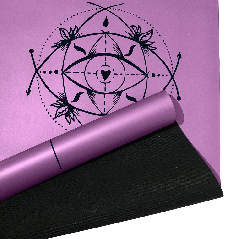 CORE MAT — FRENCH LAVENDER