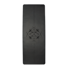 CORE MAT — BLACK CHARCOAL