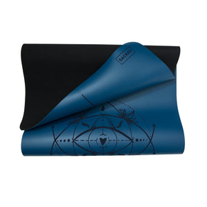 Sacred-Yoga-Mat-Non-Toxic-Rubber-Best-Selling-Blue