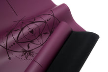 Sacred-Yoga-Mat-Natural-Rubber-Best-Pilates-Beautiful-Purple