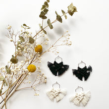 Load image into Gallery viewer, Mini Hexagon Earrings