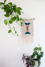 Load image into Gallery viewer, Navajo Wall Hanging - Large - MADE TO ORDER