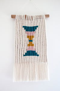 Navajo Wall Hanging - Large - MADE TO ORDER