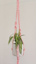 Load image into Gallery viewer, Recycled Poly Plant Hanger - Assorted Colours
