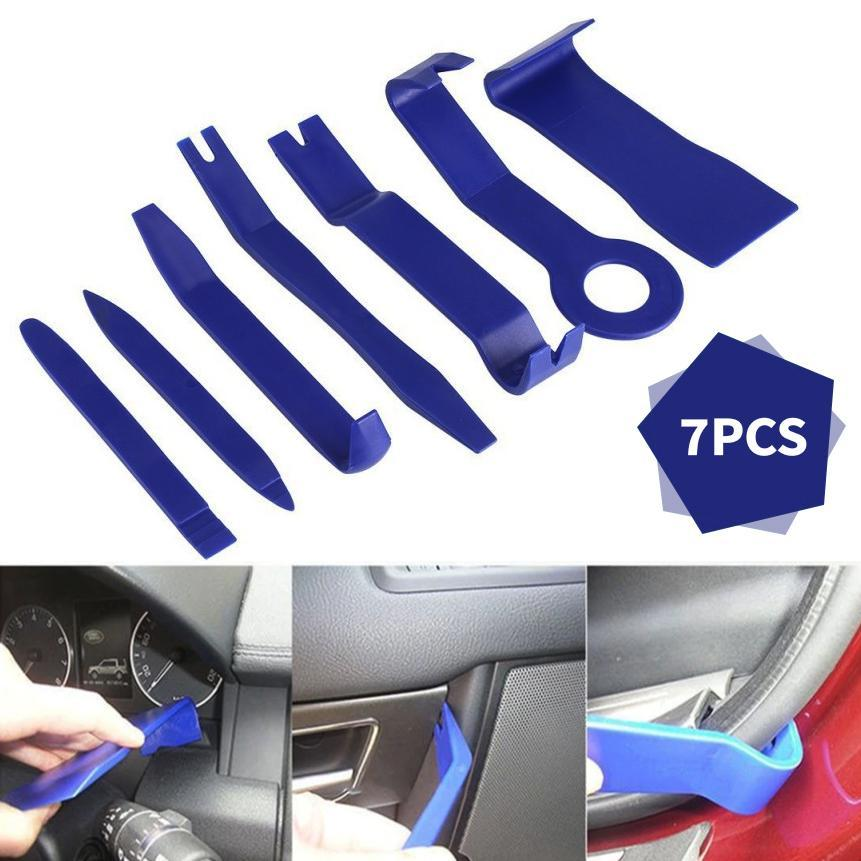 Car Trims Removal Tools(7PCS)