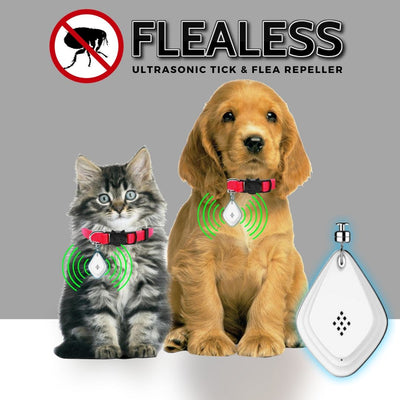 2020 Ultrasonic Pest Repeller