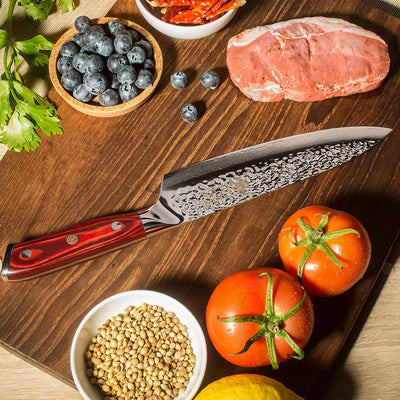 8 Inch Forged Professional Chef Knife