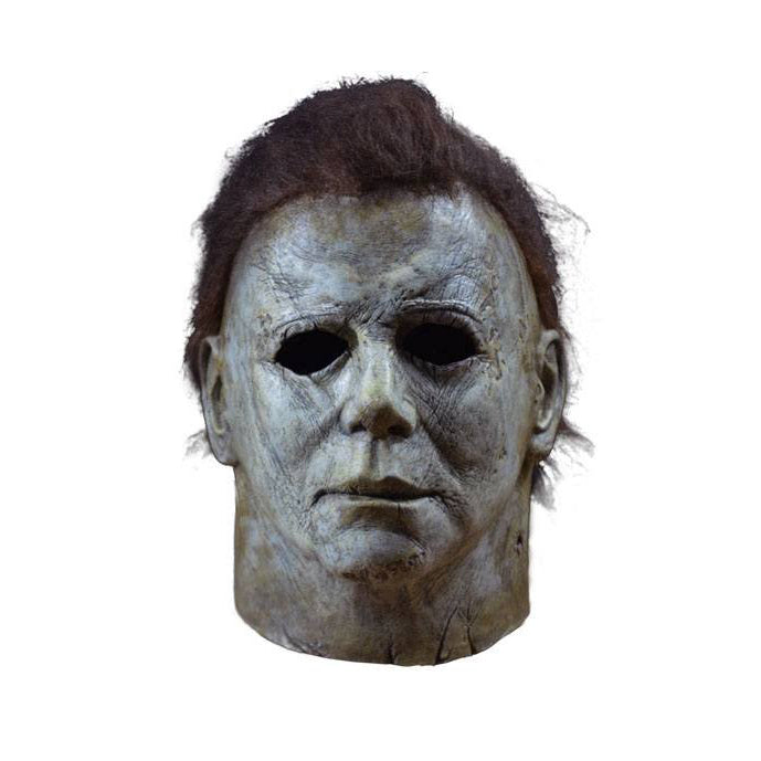 Halloween Michael Myers Latex Adult Mask