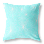 Dandelion Cushion Azure X