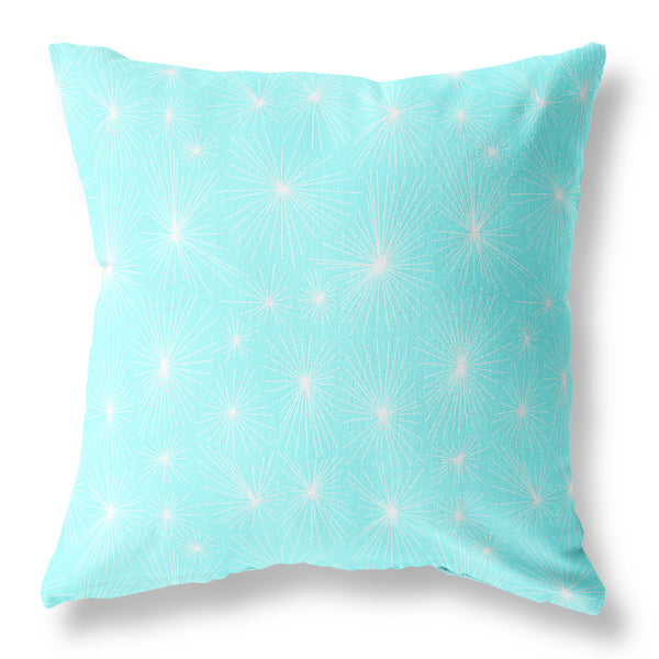 Dandelion Cushion Azure V