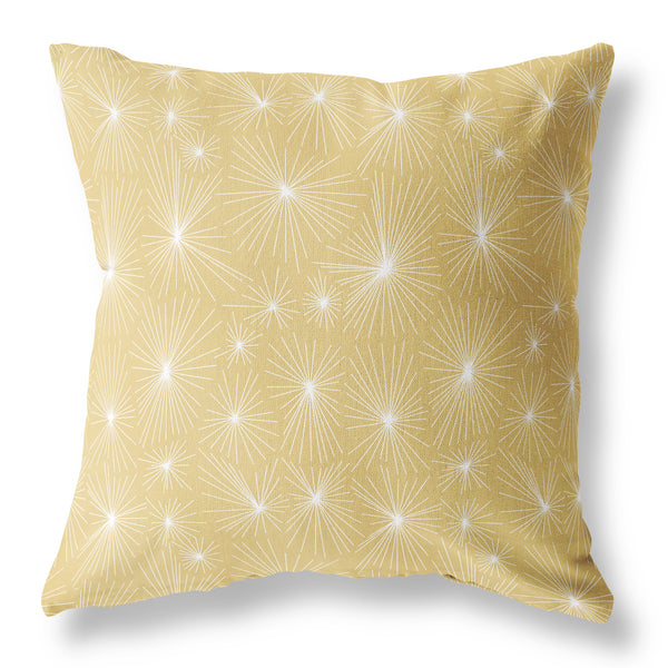 Dandelion Cushion - Cream 50