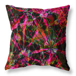 Fera Silvam Cushion - Pink I