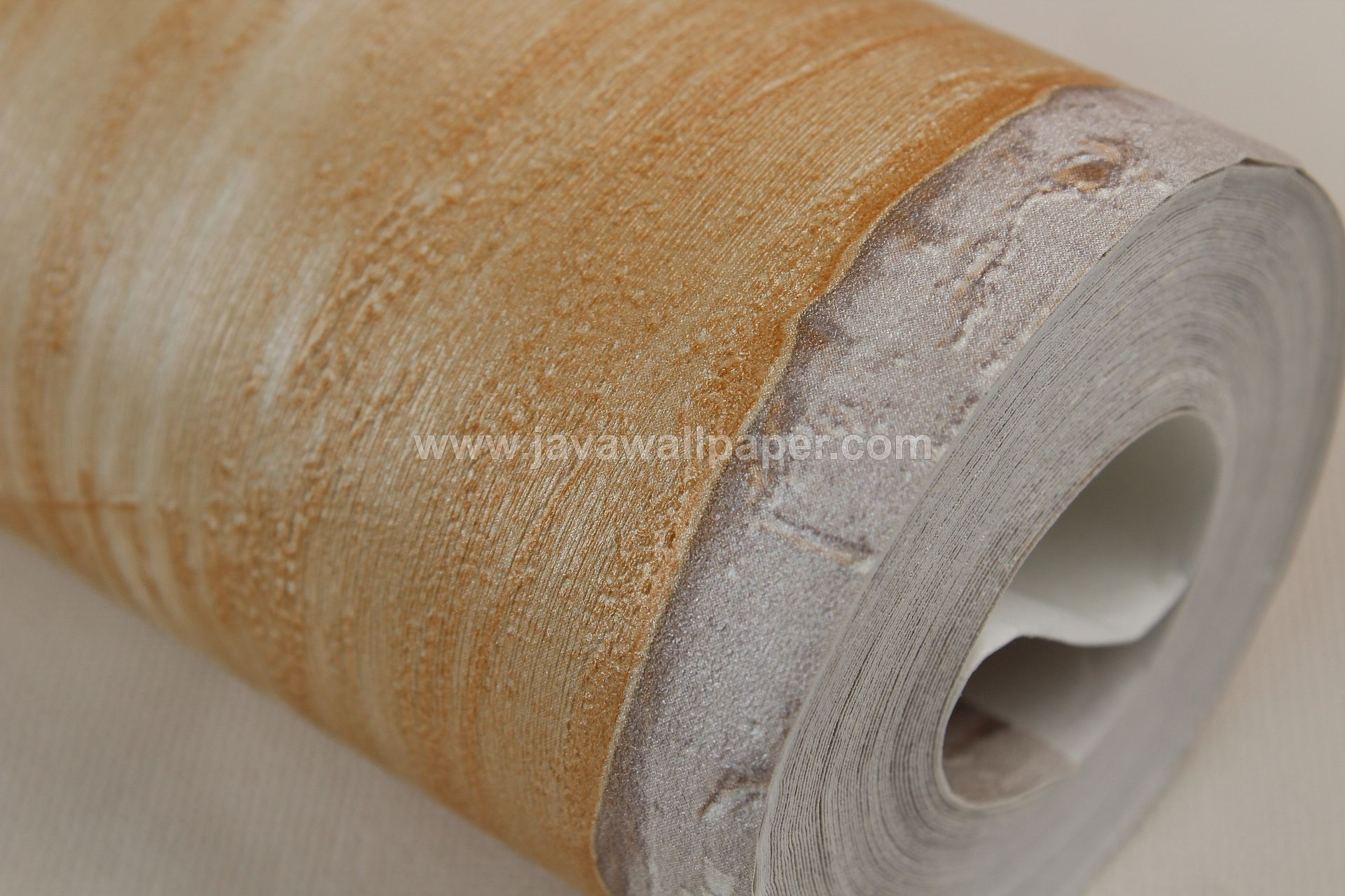 Wallpaper Dinding Kayu Coklat RO150 - Java Wallpaper