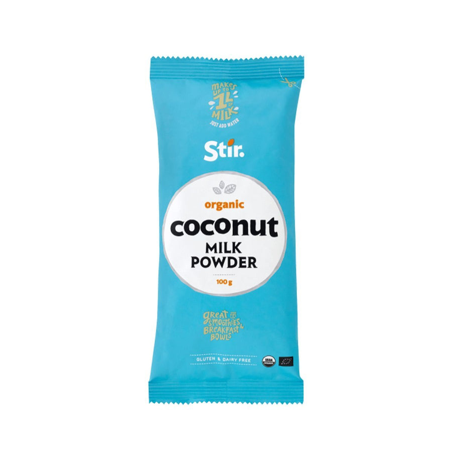 COCONUT NOT MILK POWDER - Vegan Supply
