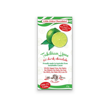 Tahitian Lime - Vegan Supply