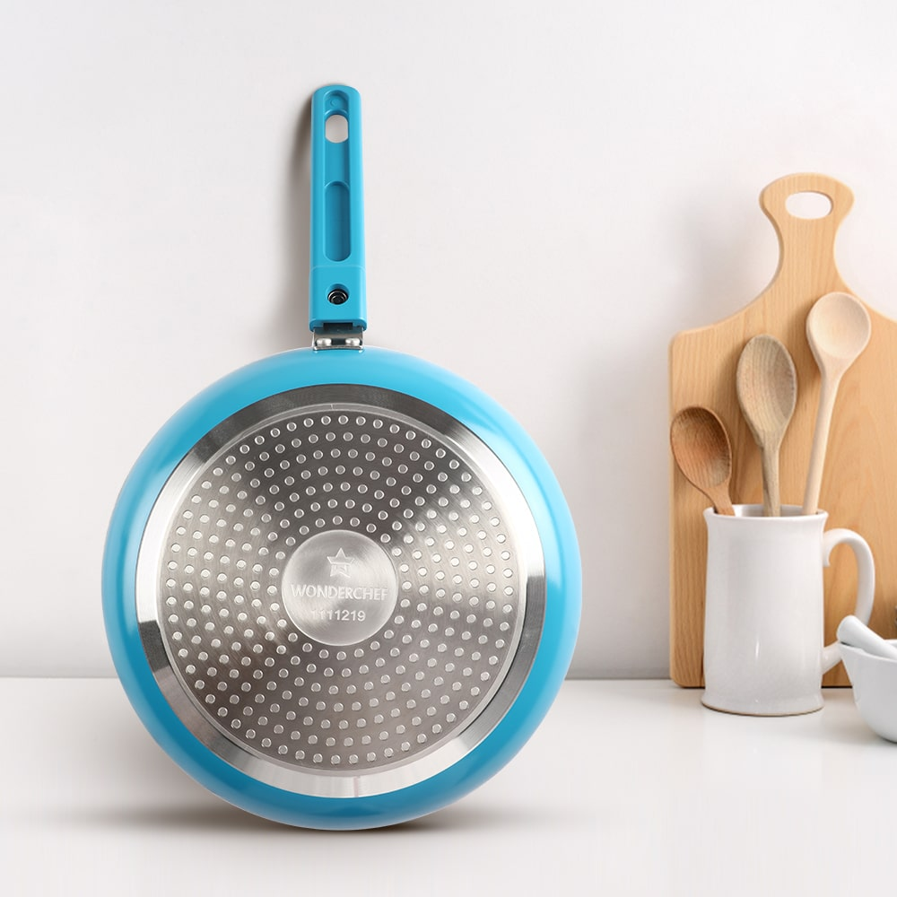 Wonderchef Power Set  Blue
