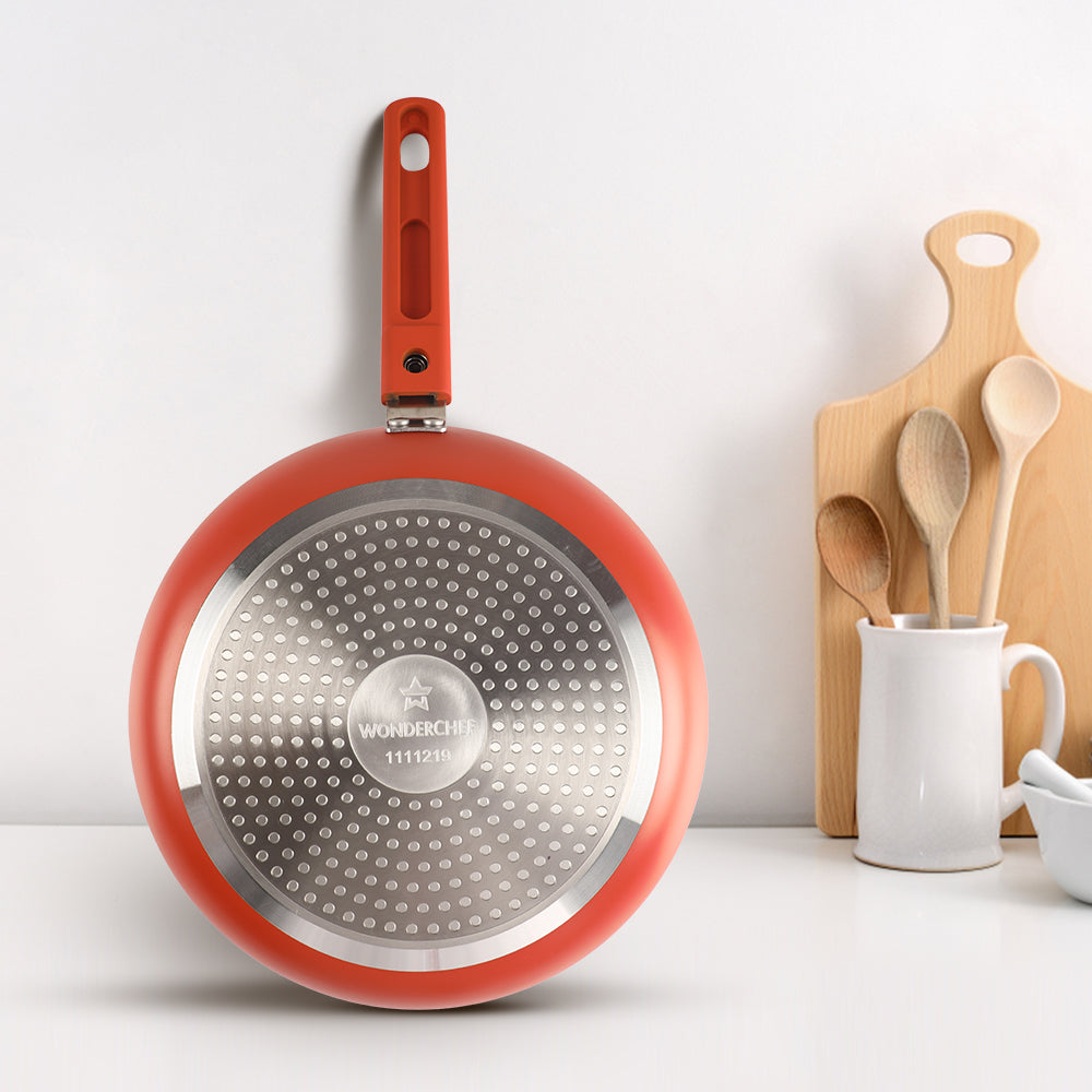 Wonderchef Power Set Orange