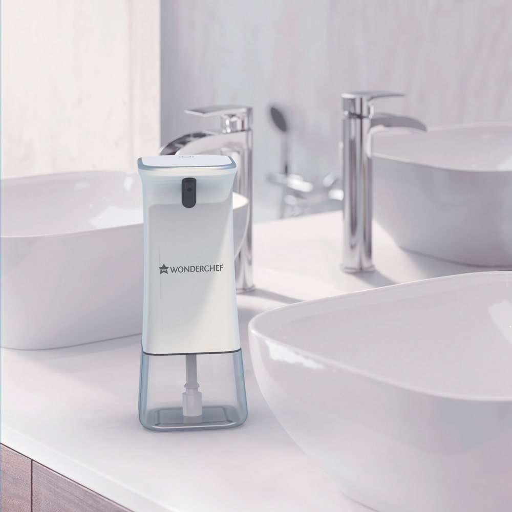 Touchless Soap Dispenser, 280ml
