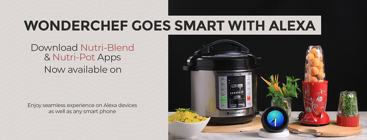 Premium Kitchen Cookware, Tools & Appliance Online Store | Wonderchef