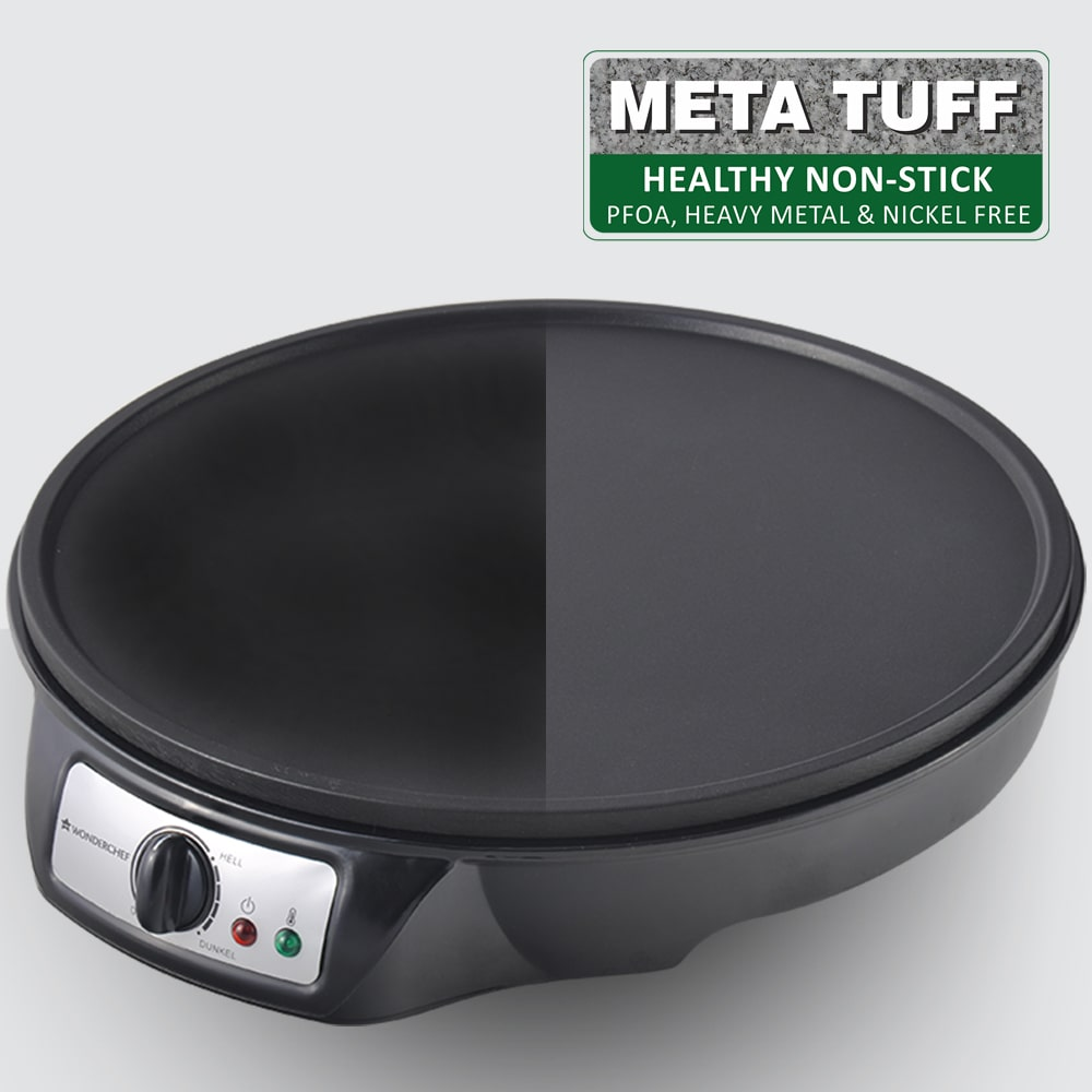 Electric Multi-Cook Tawa, 30cm