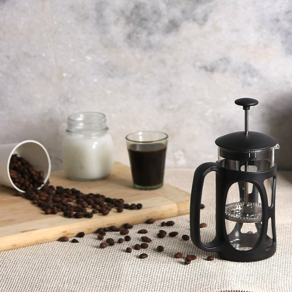 Wonderchef French Press