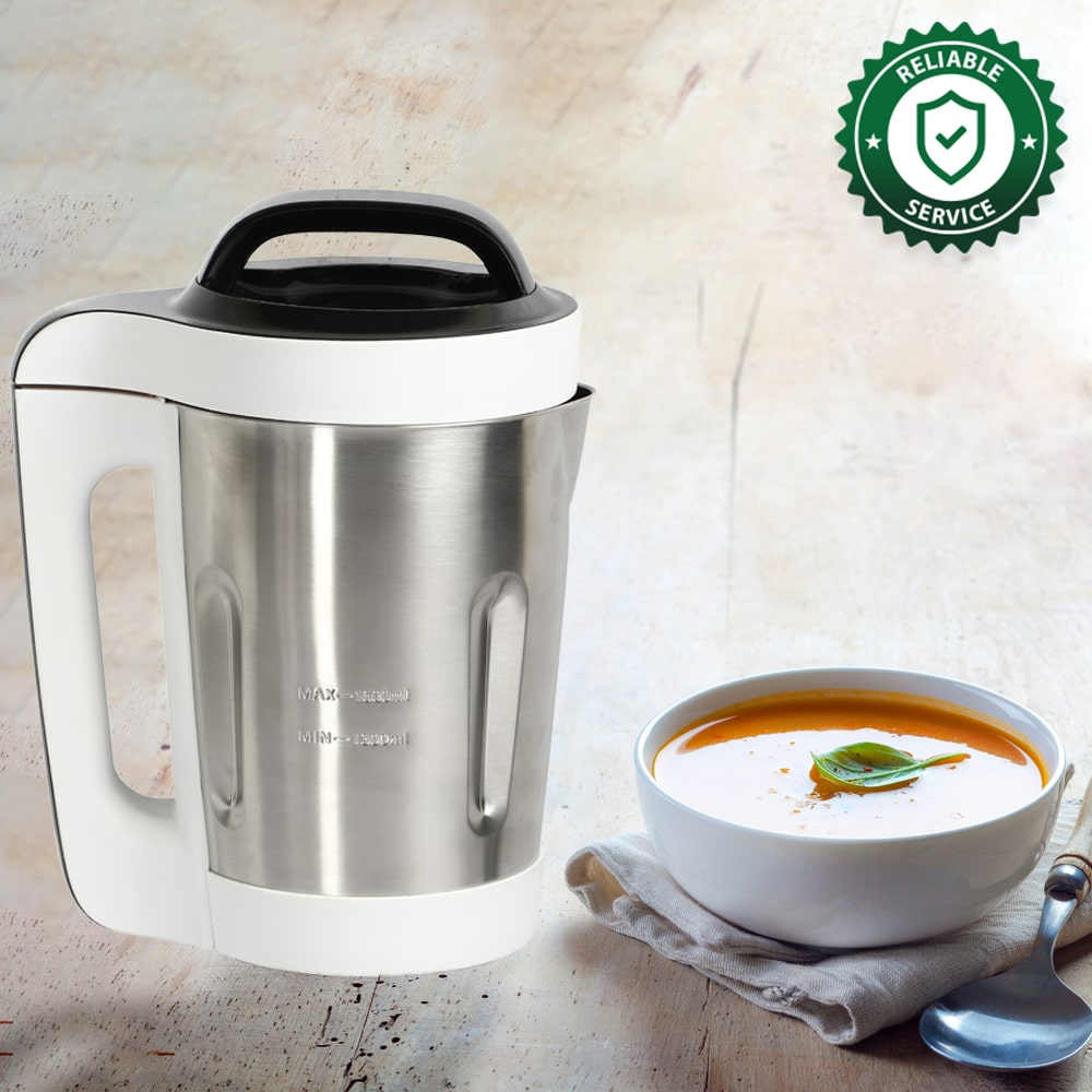 Wonderchef Automatic Soup Maker