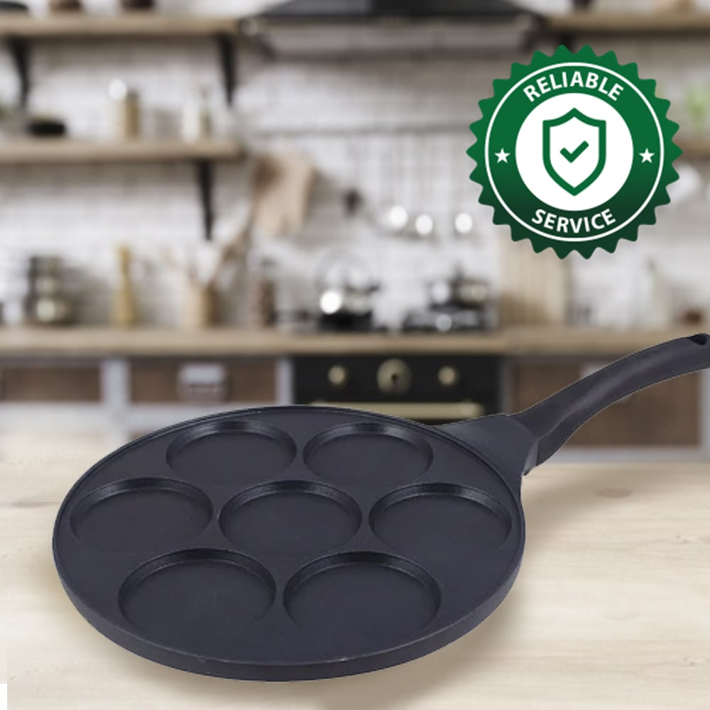 Wonderchef Inducta Multi Pan 26cm