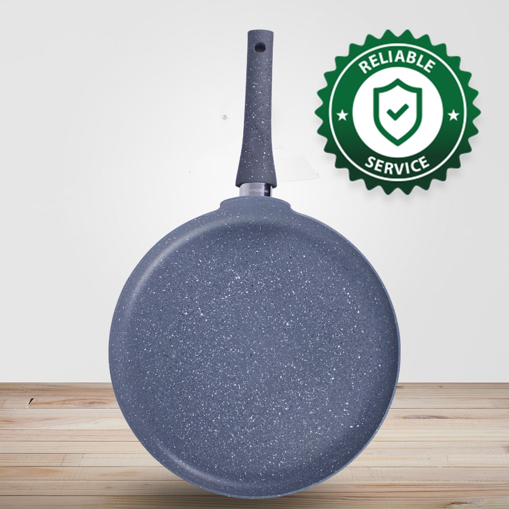 Wonderchef Granite Range Dosa Tawa 30Cm