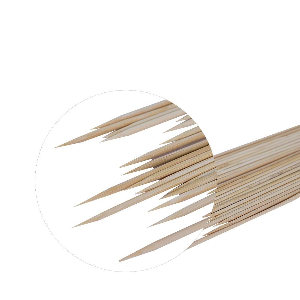 Ambrosia Bamboo Skewers-10 Inches