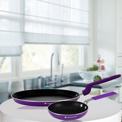 Wonderchef 2 Pc Elite DM Set-Cookware