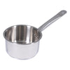 Wonderchef Stanton Sauce Pan with SS Lid-16 cm-Cookware